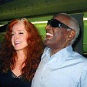 Image for 'Ray Charles & Bonnie Raitt'