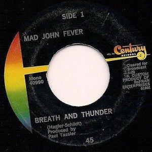 Image for 'Mad John Fever'