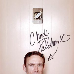 Image for 'Chuck Palahniuk'