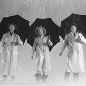 Image for 'Donald O'Connor, Gene Kelly, Debbie Reynolds / Singin' In The Rain'