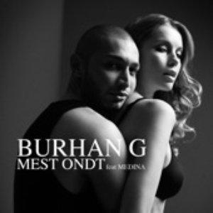 Imagen de 'Burhan G Feat. Medina'