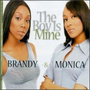 Image for 'Brandy/Monica'