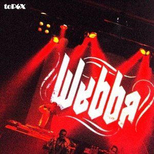Image for 'Webba'