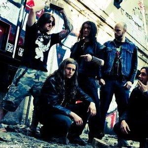 Image for 'Black Talon'