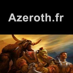 Image for 'Azeroth.fr'