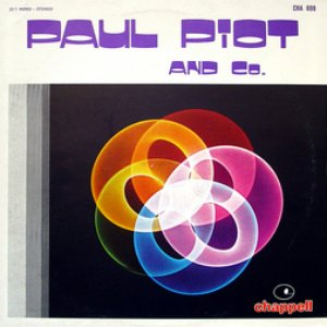 Image for 'Paul Piot'