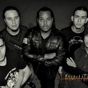 Image for 'Hammathaz'