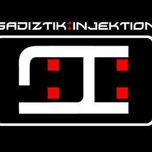 Image for 'Sadiztik Injektion'