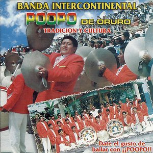 Image for 'Banda Intercontinental Poopo'