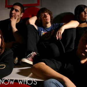 Image for 'The You Know Who´s'