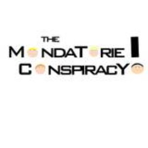 Image for 'The Mondatorie Conspiracy'