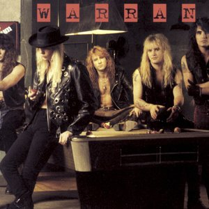 Image for 'Warrant'