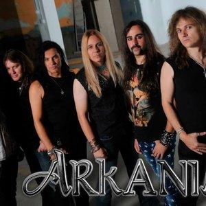 Immagine per 'Arkania'