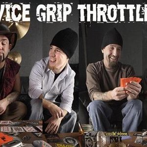 Image for 'Vice Grip Throttle'