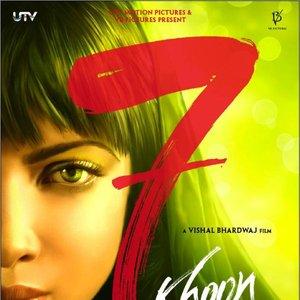 Image for '7 Khoon Maaf'