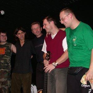 Image for 'Marek Raduli Squad'