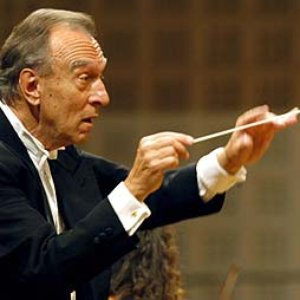 Imagem de 'Claudio Abbado: Berlin Philharmonic Orchestra'