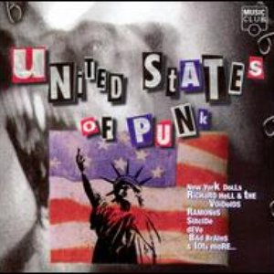 Image for 'United States of Punk'