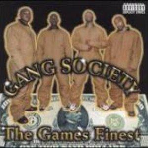 Image for 'Gang Society'