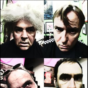 Image for 'Mike & The Melvins'