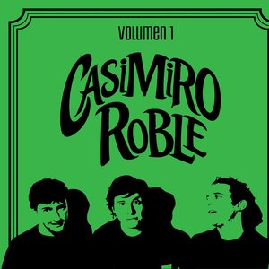Image for 'Casimiro Roble'