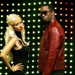 Image for 'P Diddy ft Christina Aguilera'