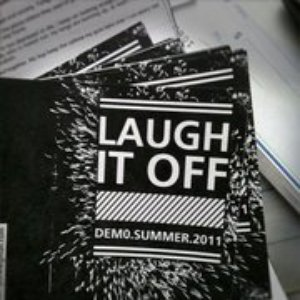 Image for 'Laugh It Off'