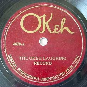 Image for 'okeh'