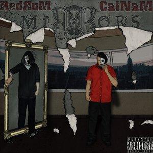 Image for 'RedЯuM CaiNaM'