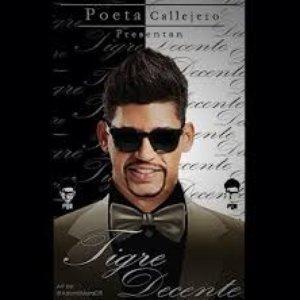 Image for 'El Poeta Callejero'