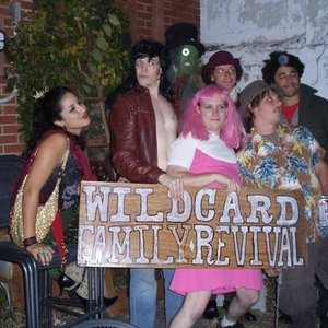 Image for 'The Wildcard Family Revival'