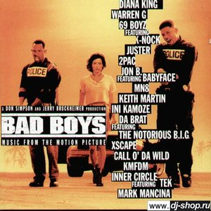 Image for '69 Boyz feat. K-Nock'