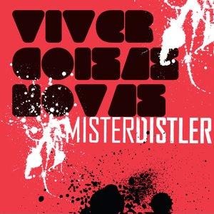 Bild für 'Mister Distler'