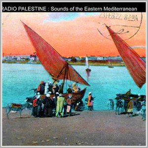 Image for 'Radio Palestine'
