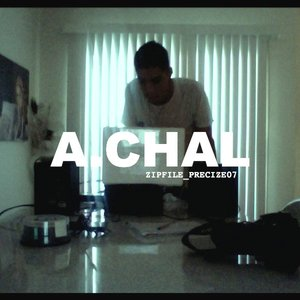 Image for 'Alejandro  Chal'