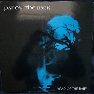 Image for 'Pat on the Back'