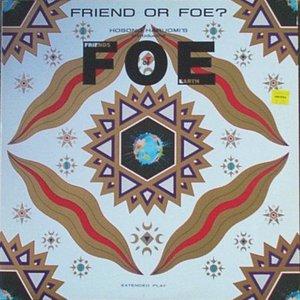 Bild för 'F.O.E'