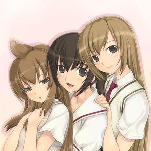 Image for 'Minami-ke 3 Shimai'