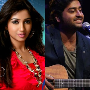 Image for 'Arijit Singh & Shreya Ghoshal'