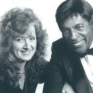 Image for 'Bonnie Raitt & Charles Brown'
