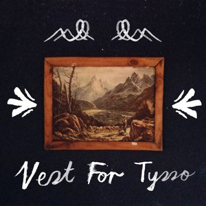 Image for 'VEST FOR TYSSO'