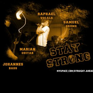Immagine per 'Stay Strong'