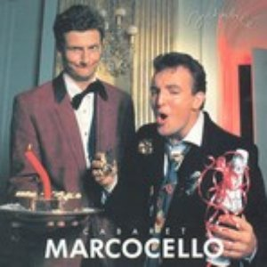 Image for 'Cabaret Marcocello'