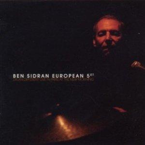 Image for 'Ben Sidran European Quintet'