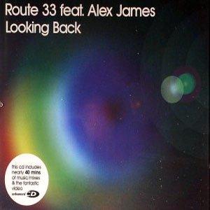 Image for 'Route 33 feat. Alex James'