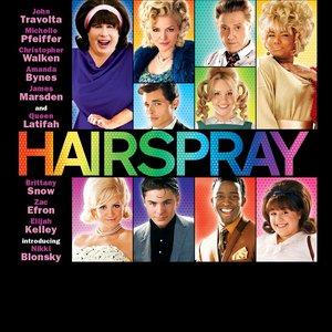 Image for 'Amanda Bynes, Elijah Kelley, John Travolta, Nikki Blonsky, Queen Latifah & Zac Efron'