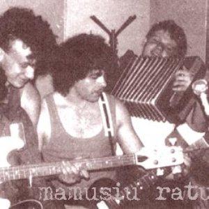 Image for 'Mamusiu Ratuj'