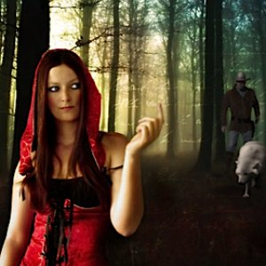 Image for 'Red Riding Hood'