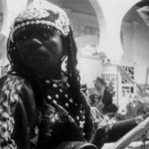 Image for 'El Maallem Mahmoud Gania'