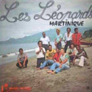 Image for 'Les Leopards'